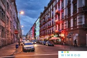 Interaktive LIVE-FÜHRUNG: Bahnhofsviertel FFM Online - Rotlicht, Lifestyle & Orient