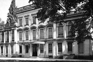 Rothschildpark & Bockenheimer Anlage - Eine Entdeckungsreise durch die vermeintlich bekannten Wallanlagen