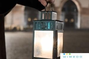 Interaktive LIVE-FÜHRUNG: Mit dem Nachtwächter durch FFM - Die virtuelle Online-Kostümführung