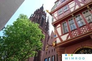 Interaktive LIVE-FÜHRUNG: Altstadt Reloaded Online - Die Highlight-Tour zur neuen Altstadt