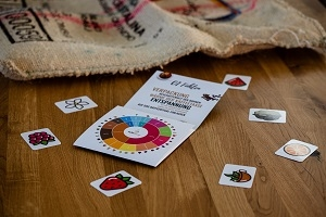 Kaffee-Cupping-Seminar - Online-Tasting mit individuellem Kaffeepaket
