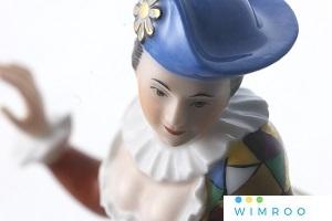 Interaktive LIVE-FÜHRUNG: Die Höchster Porzellan-Manufaktur Inside - Online hinter den Kulissen eines besonderen Handwerksbetriebes