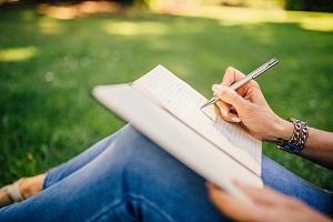 Schreib:SOMMER - 4-teiliger Online-Schreib-Workshop für Ausdruck & Eigensinn durch das Reisen der Gedanken