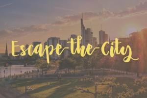 Escape the City - Das reale Escape Room Erlebnis an der frische Luft