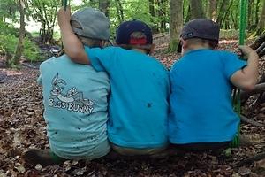 Waldhelden - Der Kinderwaldnachmittag
