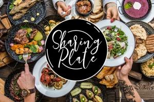 SHARING PLATE: Food Tour - Eine kulinarische Weltreise zu Insider-Foodspots