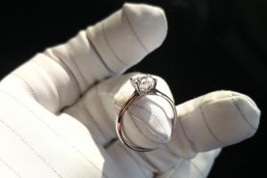 Diamanten - Echt oder nicht? Praktische Diamantenkunde & Schmuckbewertung