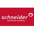 Obsthof Schneider am Steinberg