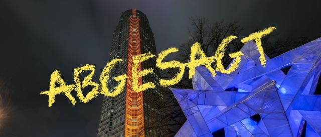 Luminale in Frankfurt: