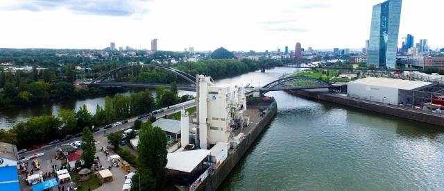 Frankfurt, Green City