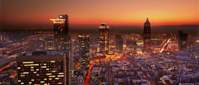 Top of Frankfurt: Photography-Workshop