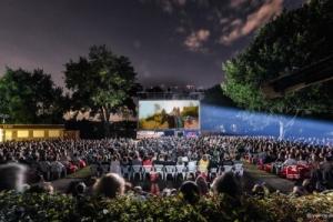Open Air Kino Bad Vilbel Gewinnspiel