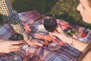 Picknick-Veranstaltungen